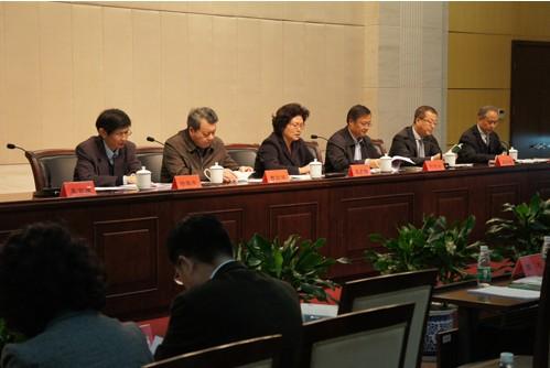 新闻出版广电总局和环境保护部联合召开2013年绿色印刷推进会
