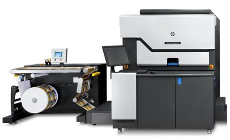 数码印刷机_惠普强力推新款indigo ws6600数码印刷机