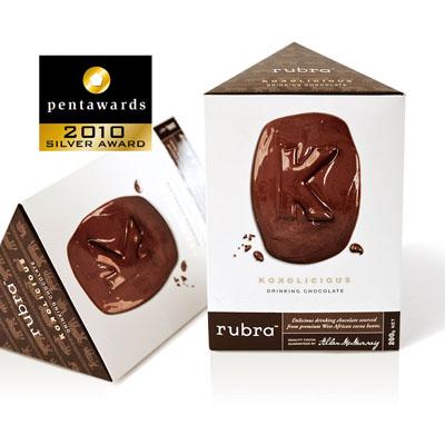 2010 pentawards包装设计奖食品类银奖【组图】图片