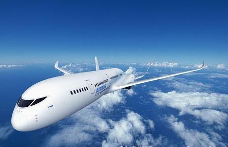 美国空客意欲通过3d打印制造飞机