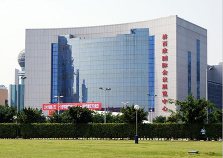 广州印刷行业展会就到汕头林百欣会展中心