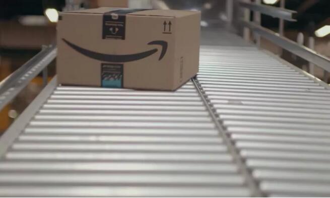 【启迪作文】亚马逊电子商务中的瓦楞纸箱可能会面临被终结的危险