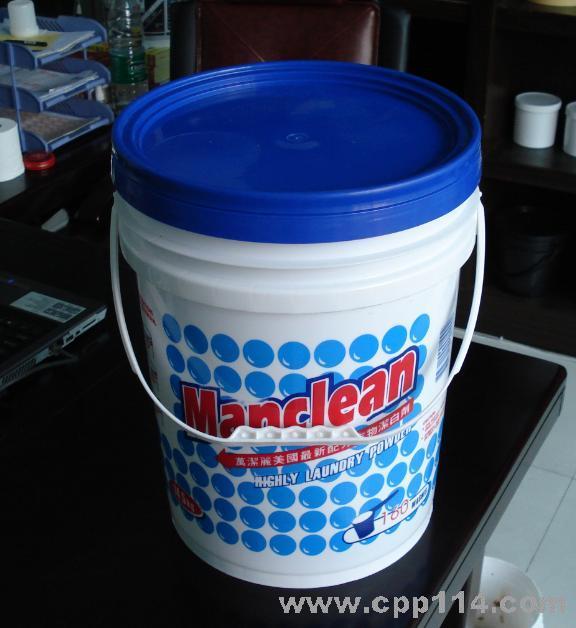 【供应】印刷涂料包装桶_广州市合飞塑胶有限公司_市.