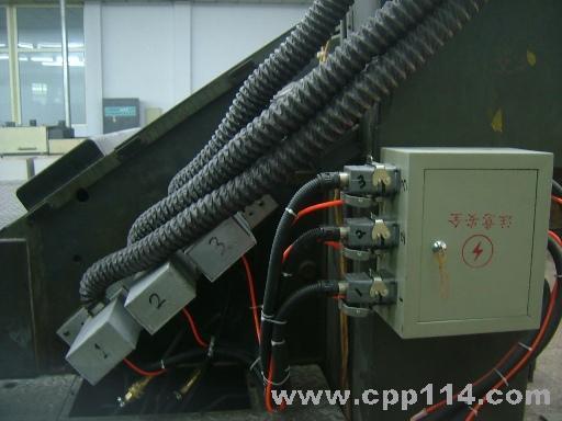 灯箱变压器接线方式图解
