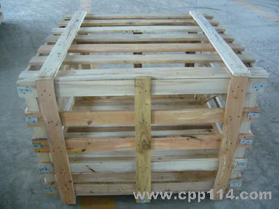 【供应】大连木制包装箱
