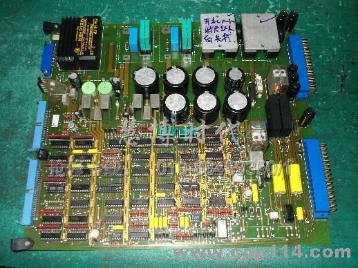 威森电动门接线图