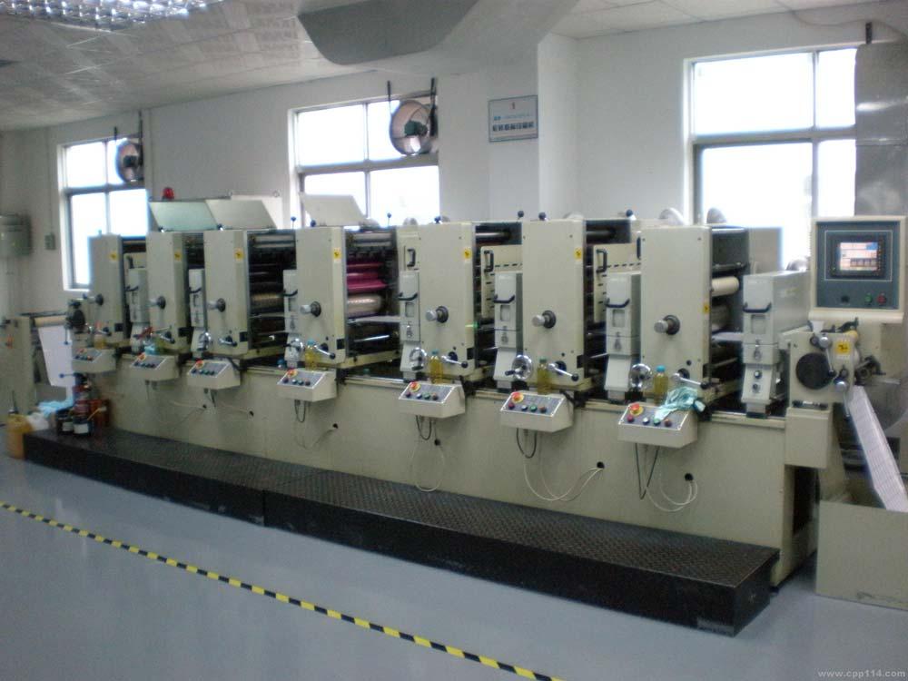 【供应】cwr3025轮转印刷机_万谙机械制造有限公司_在