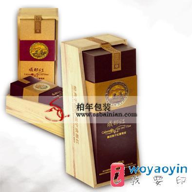 【供应】红酒正背标包装设计印刷_印刷包装供应信息