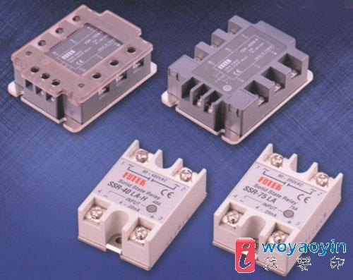 【供应】阳明固态继电器ssr-25da