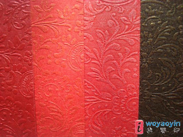 特种花纹纸,珠光纸,彩色瓦楞纸(b,e,f,g,s三层坑),环保充皮纸,pvc装帧