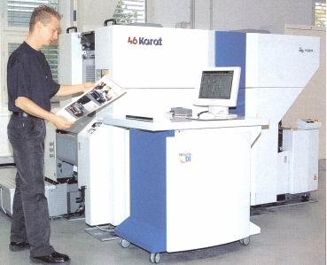 数码印刷机_数码印刷机如何开拓国际市场?