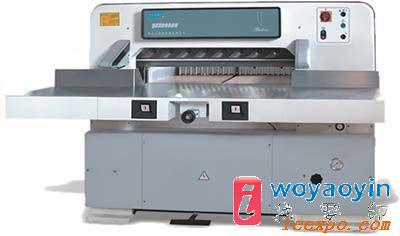 dq203型对开液压切纸机电路图