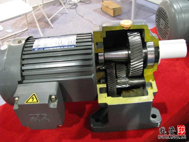 晟邦精密工业(苏州)有限公司广州办,cpg齿轮减速三相异步电动机