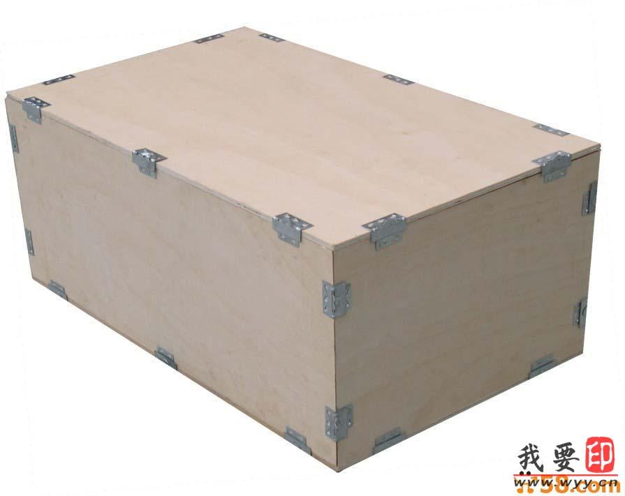 详细描述:上海木包装箱