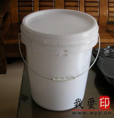 【供应】塑胶油墨桶_印刷包装供应信息