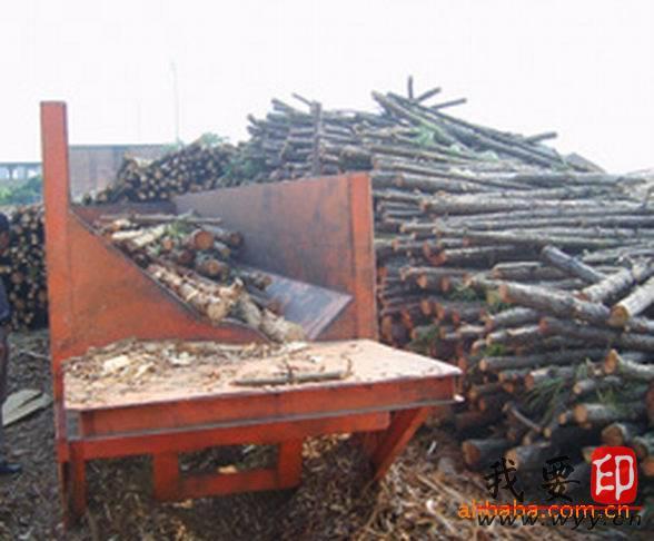 【供应】厂家直销原木剥皮机 树木剥皮机 树干剥皮机去皮率98%