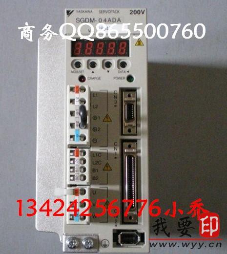 高速,高精度运转 采用高分解能,串列资料传输的编码器(16,17bit).