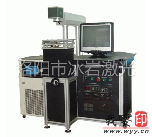 激光雕刻机通常是由二氧化碳激光器,专用激光雕刻软件,自动控制系统
