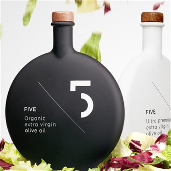 最具品质的橄榄油包装瓶