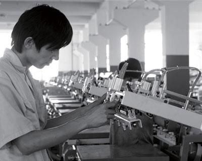 劲豹:用精细化的运营思维建立高效运作的生产系统
