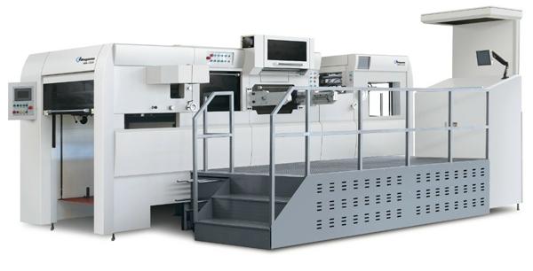浙江大源:锻造新一代高效的印后设备(多图)