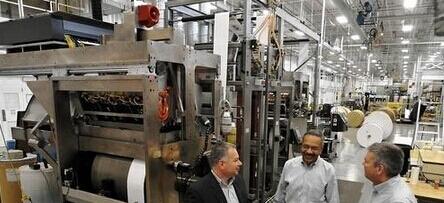 美国当纳利印刷公司推出RFID智能标签解决方案