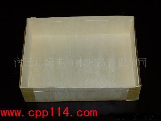 【供应】木片便当盒_印刷包装供应信息