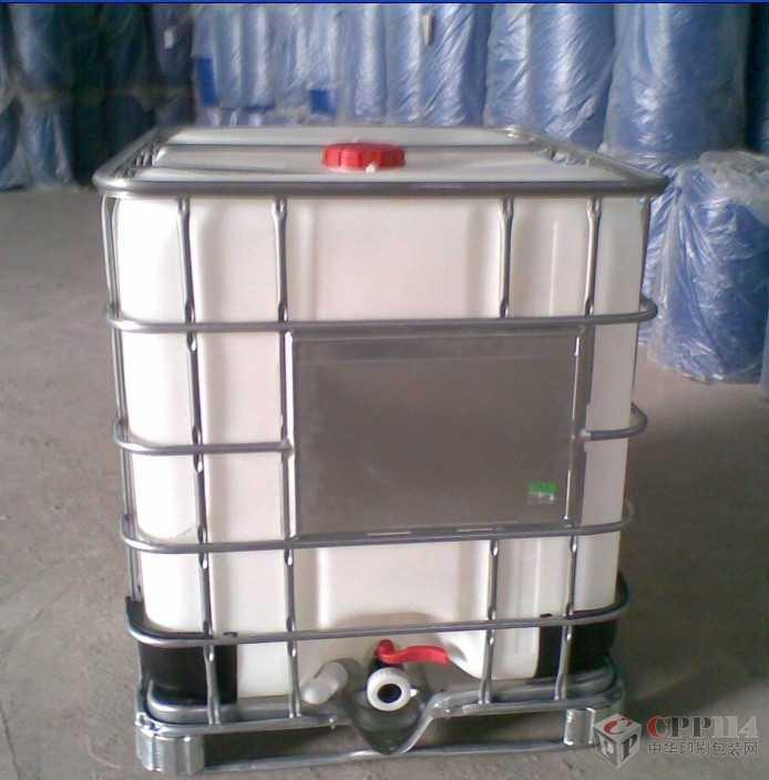 2吨ibc集装桶可以多次重复使用