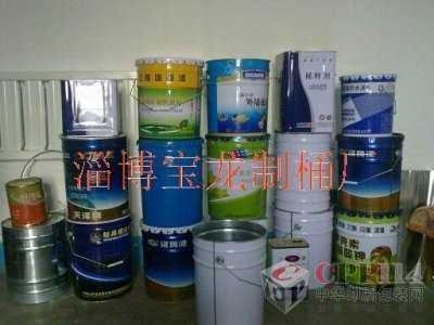 【供应】铁桶,金属桶,印铁包装桶
